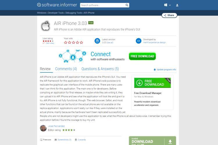 Free Best iOS Emulators for PC Windows 10 2019