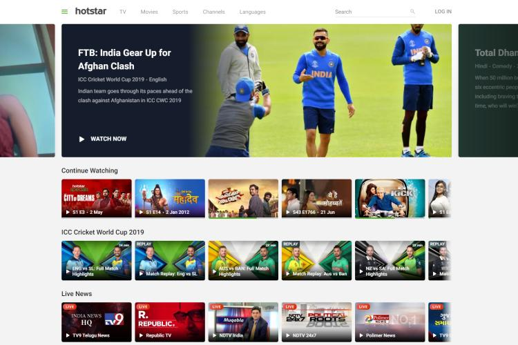 Best Free Sports Streaming Sites 2019