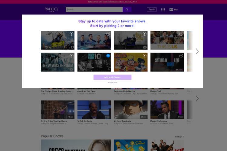 31+ Best Free Movie & TV Streaming Websites in 2019