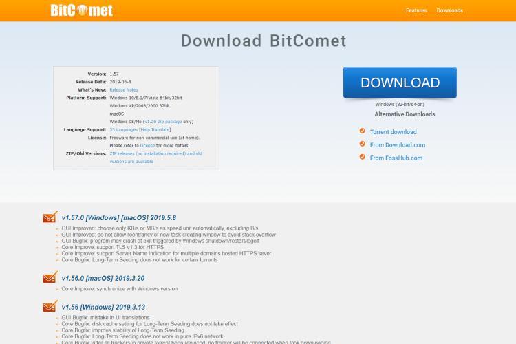 Best Torrent Clients for Windows PC, MAC 2019
