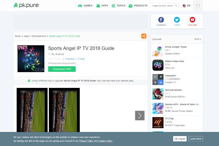 Best Android Apps You Need to Watch Your Favorite Live Sport